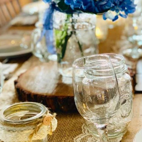 Table Setting Gallery Picture